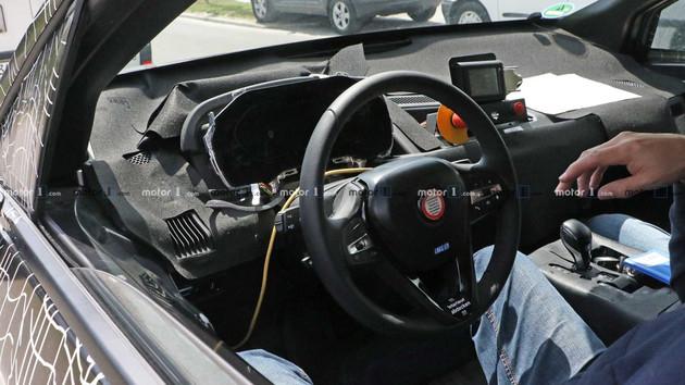 SUV,宝马纯电动SUV