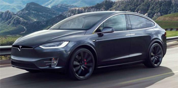 全新Model S/ X信息曝光 续航再度提升