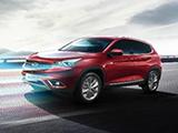 奇瑞瑞虎7i车型将于6月28日上市