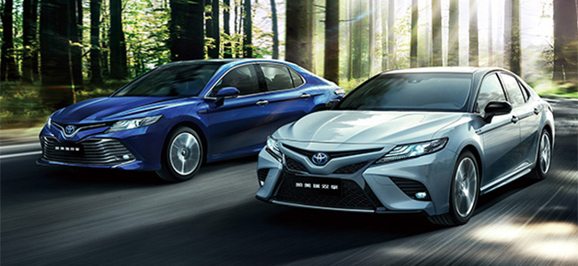 各车企7月销量数据发布,丰田、本田等车企上扬明显