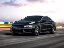 零百加速6秒内 预算22万能买到的最强性能车
