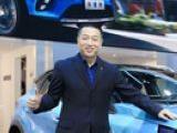 成都车展对话洪浩:雷诺e诺的销售前景如何?
