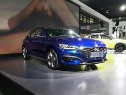 北京现代将发布2款新车 索纳塔换1.5T引擎