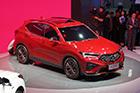 备受期待,广汽Acura CDX A-SPEC概念版全球首发