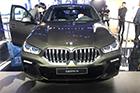 全新一代宝马X6在广州车展正式上市,售价76.69万-93.69万
