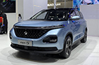 新宝骏RM-5上市, 1.5L车型售7.88-9.38万