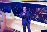 高乐:宝马的核心竞争力在于强大的系统整合能力