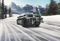 因动力转向问题 特斯拉在北美召回Model X