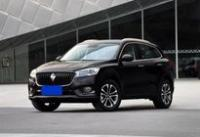 试驾新款宝沃BX7 一款德味十足的SUV