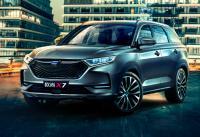 长安欧尚X7新增三款车型,售10.99-12.77万