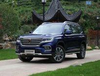 北京 荣威RX8 全系优惠2万