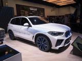 宝马发布更多氢燃料电池车计划 2022年小批量生产i Hydrogen NEXT